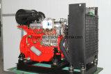 Двигатель дизеля технологии Isuzu для морского пехотинца/генератора/водяной помпы/пожарного насоса