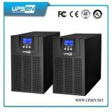 Zutreffende Doppelt-Konvertierung Online-UPS-System für CNC-Maschinen