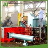 Yc81-160b het In balen verpakken van de Pers van het Metaal de Dringende Machine van het Metaal van de Machine