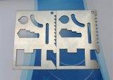 Fibre de découpe laser échantillons système
