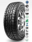 Haltbarer Gummireifen für SUV alles Gelände, SUV Reifen, Hochleistungs- im starken Straßenzustand