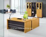 Новая офисная мебель 0Nисполнительный таблицы цвета дуба деревянная (HX-GD044)