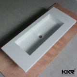 Lavabo à main solide