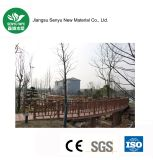 Baumaterial-Fechten der Qualitäts-WPC
