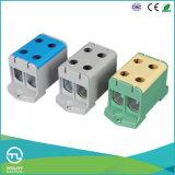 Neuer hoher aktueller Verteilungs-Anschlussklemmen-Block des Produkt-Jut10-240