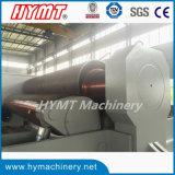Prensa de batir hidráulica del rodillo W12S-12X2500 cuatro/dobladora de la placa