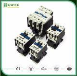 Il CA di monofase dei fornitori Cjx2 80A 220V di Gwiec Cina digita il contattore elettrico