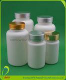 бутылка пластичной микстуры любимчика 500ml упаковывая для капсулы