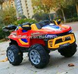 Giro sull'automobile elettrica dei giocattoli/automobile elettrica SUV dei capretti