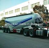 반 50cbm 대량 시멘트 탱크 트레일러, 대량 시멘트 트레일러, 대량 시멘트 유조선은, 대량 운반대, 대량 시멘트 수송 트럭에 시멘트를 바른다