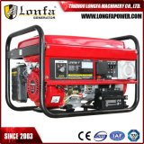 3 générateur d'essence de la phase 400V 3kw pour Honda