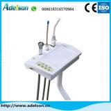 Heißer Verkaufs-preiswerter zahnmedizinischer Geräten-Stuhl