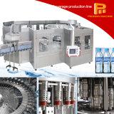 Machine de remplissage épurée automatique d'eau potable pour la bouteille en verre d'animal familier