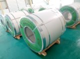 O preço/cor de aço galvanizados da bobina revestiu a bobina de aço