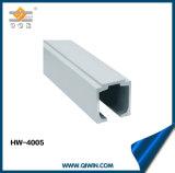 小型ハングの車輪の柵のアルミニウムプロフィール(HW-4005)