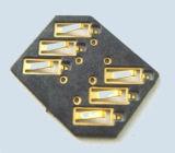 De het uiterst dunne Vierkant van de Schakelaar SIM & Kaart van de Leng SIM
