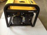 AC monofásico Gasolina Portátil Gerador 2.5kVA gerador de energia