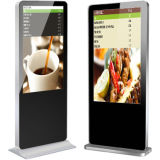 Tamanho personalizado LCD que anuncia o indicador