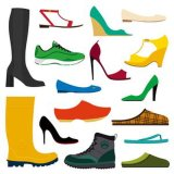 Colle favorable à l'environnement d'unité centrale pour le haut de chaussure