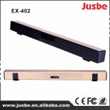 Altofalante sem fio portátil Soundbar estereofónico Ex-402 de Gymsense Bluetooth