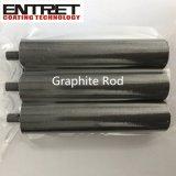 Rod de carbono de grafite de alta qualidade com final M6
