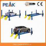 4 colonne di allineamento delle ruote per centri di riparazione auto