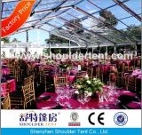 Grande tenda di alluminio del partito del blocco per grafici per 500-1000 genti