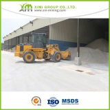 La peinture à l'huile a employé la poudre extrafine du silicium Sio2 de 97%