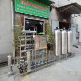 Wasser-Filter-Behandlung-Pflanze der umgekehrten Osmose-2000lph