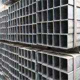 Tubo del quadrato dello specchio del fornitore ERW ss della fabbrica della Cina e saldatura all'ingrosso 201 dei fornitori dell'acciaio 304 316L