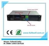FTTH Fullwell puerto óptico Multi Pon CATV AMPLIFICADOR EDFA de CATV con WDM para Gpon