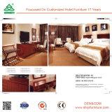 Chambre à coucher en bois massif King Size Set