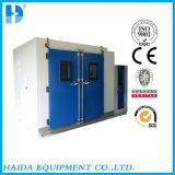 Chambre de plain-pied de la température continuelle et d'humidité (HD-E702)