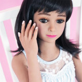 128cmの生命はシリコーンの性の人形の金属の骨組実質の感じ愛人形を大きさで分類した