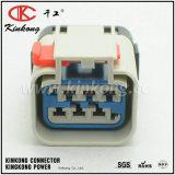 6 электрических соединителей Ckk7067D-2.8-21 отверстия женских водоустойчивых автомобильных