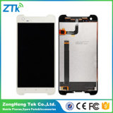 5.5Inch ЖК-дисплей для сотового телефона HTC один разъем x9 в сборе