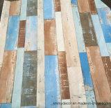 Papier décoratif de plancher nouveau design 2016