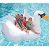 Лебедь поплавка бассеина Swim PVC отличной идеи раздувной