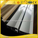 Fabrik-Zubehör-Dekoration-Aluminiummöbel-Profil mit Kristallfarbe