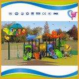 Campo de jogos ao ar livre do equipamento excelente do campo de jogos de China da qualidade para os miúdos (A-15104)