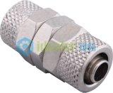 Garnitures pneumatiques en laiton de qualité avec Ce/RoHS (RPUC3/8)