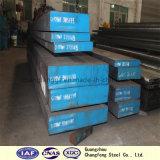 Aço de ferramenta elevado da trabalho a frio da resistência de desgaste de Hssd DC53/1.2990/GS-821