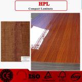 Color de mármol HPL; hoja del Formica de 3.2m m
