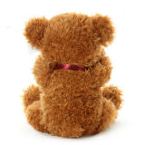 Urso de pelúcia bebê urso tímido Ursinho tímido