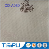Tissu de tricotage pour la norme d'Oeko Tex 100 de couverture de matelas de mousse