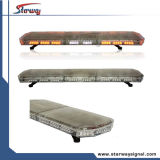 LED de aviso Sreamlined Full Light Bar (LED3500)