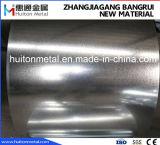 亜鉛によって塗られるGI Dx51d Z80の熱い浸された電流を通された鋼鉄コイル