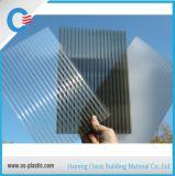 Il tetto riveste gli strati del policarbonato di Lexan strato infrangibile del policarbonato della garanzia da 10 anni