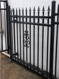 판매를 위해 검술하는 도매 유럽식 말뚝 울타리 또는 정원