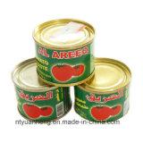 Tomatenkonzentrat für Teigwaren-Soße